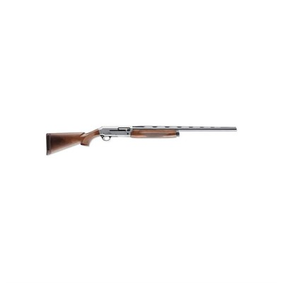 Browning Silver Hunter 28in 12 Gauge Blue 4+1rd