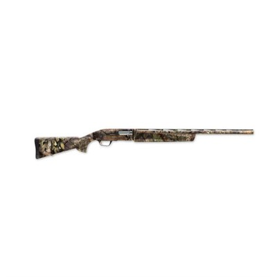 Browning Maxus Mobuc 26in 12 Gauge Mossy Oak Break-Up 4+1rd