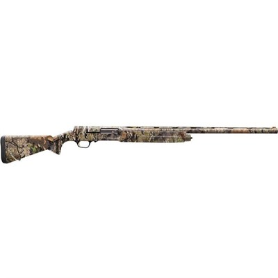 Browning A5  26in 12 Gauge Mossy Oak Break-Up 4+1rd
