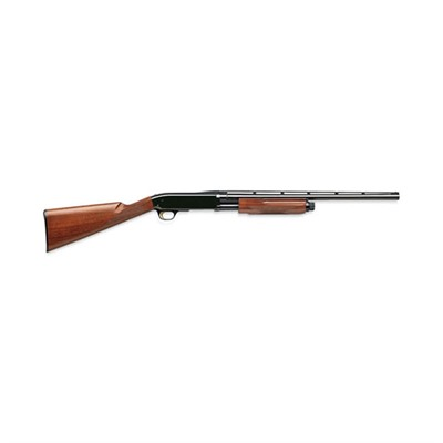 Bps Upland Special 22in 12 Gauge Blue 4+1rd.
