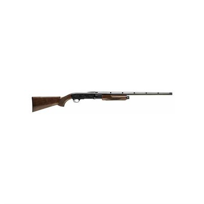 Browning Bps Medallion 28in 12 Gauge Blue 4+1rd