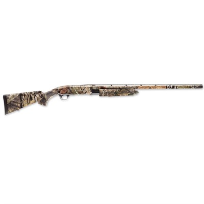 Browning Bps 26in 12 Gauge Mossy Oak Break-Up 4+1rd