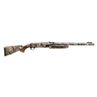 Browning Bps Nwtf 24in 12 Ga Mossy Oak Break-Up Mossy Oak Fo Sight 4+1rd