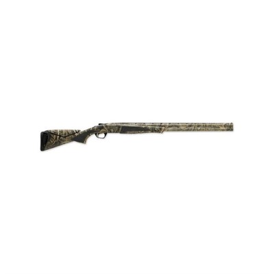 Cynergy 30in 12 Gauge Realtree Max-5 2rd.