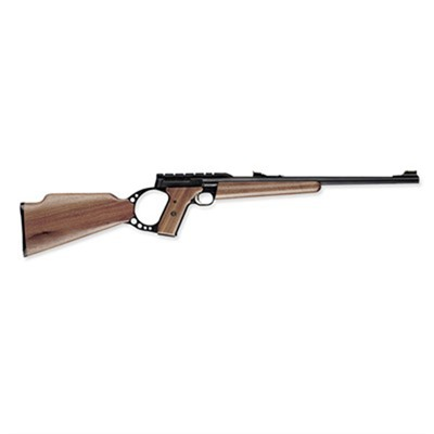 Browning Buck Mark Sporter Rifle 18in 22 Lr Matte Blue 10+1rd