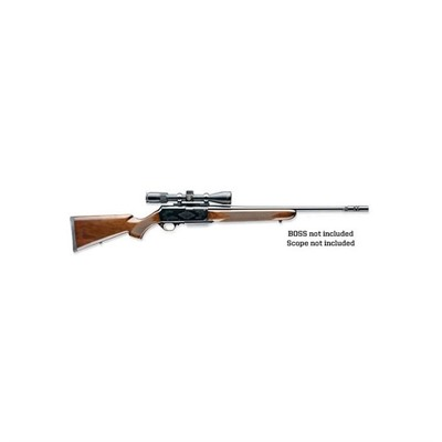 Browning Bar Mark Ii Safari 22in 30-06 Springfield Blue 4+1rd