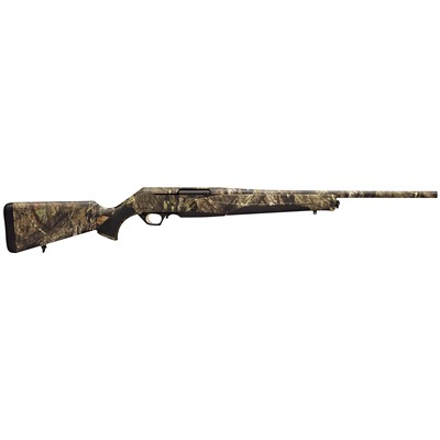 Browning Bar Mark Iii 22in 308 Winchester Mossy Oak Break-Up 4+1rd