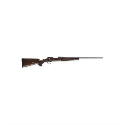 Browning X-Bolt Medallion 26in 300 Winchester Magnum Blue 3+1rd