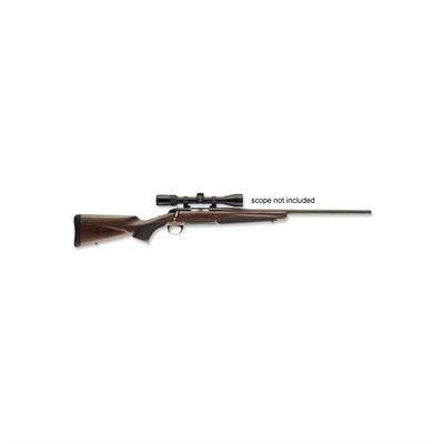 Browning X-Bolt Hunter 22in 7mm-08 Remington Blue 4+1rd