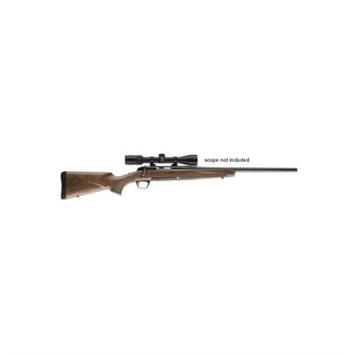 X-Bolt Micro Midas 20in 308 Winchester Blue 4+1rd.