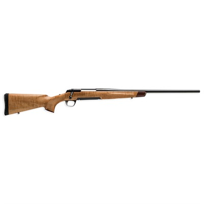 Browning X-Bolt Medallion Maple 22in 270 Winchester Blue 4+1rd
