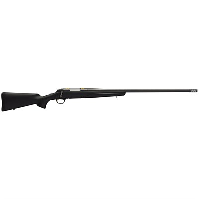 Browning X-Bolt Stalker Long Range 26in 308 Winchester Matte Blue 4+1rd