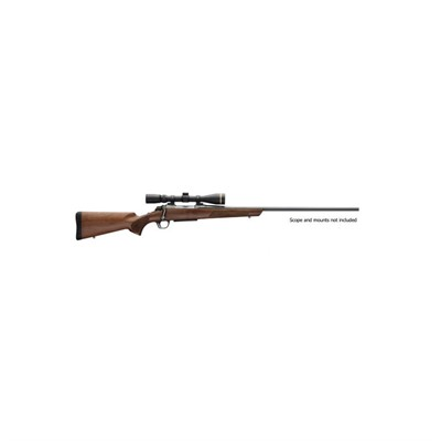 Browning A-Bolt Iii Hunter 22in 7mm-08 Remington Matte Blue 4+1rd