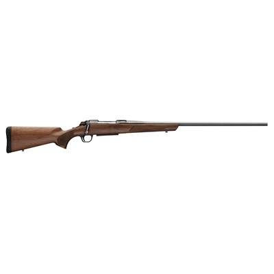 Browning A-Bolt Iii 22in 6.5 Creedmoor Matte Blue Walnut  4+1rd