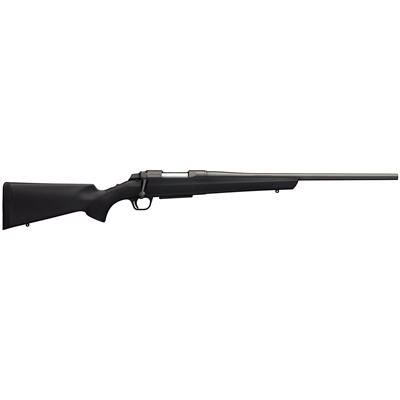 Browning A-Bolt Iii Micro Stalker 22in 243 Winchester Matte Blue 4+1rd