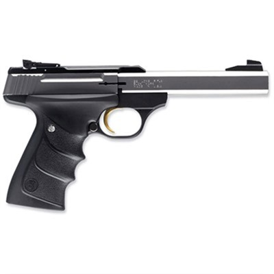 Browning Buck Mark Standard Urx 5.5in 22 Lr Stainless 10+1rd
