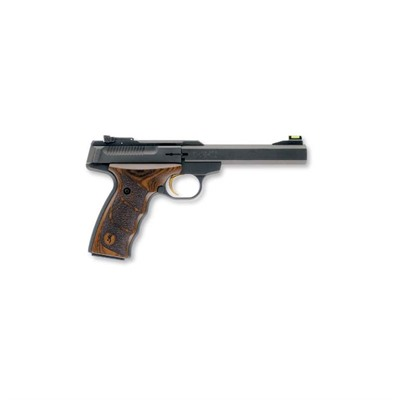 Browning Buck Mark Plus Udx 5.5in 22 Lr Laminate Fs: Fo/Rs: Adj 10+1rd
