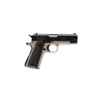 Browning 1911-22 Compact 3.625in 22 Lr Tan 10+1rd