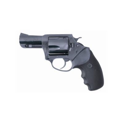 Charter Arms Bulldog 2.5in 44 Special Blue 5rd