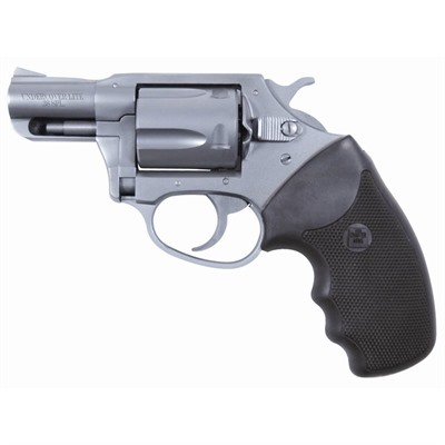 Charter Arms Undercover Lite 2in 38 Special Stainless Rubber Fixed 5rd