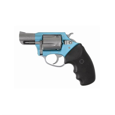 Charter Arms Santa Fe Undercover Lite 2in 38 Special Two Tone 5rd