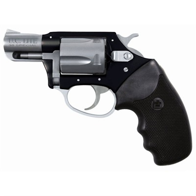 Charter Arms Undercover Lite 2in 38 Special Two Tone 5rd