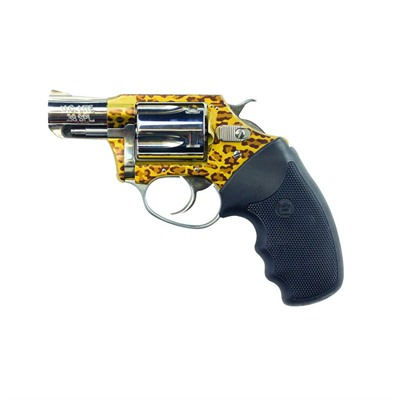 Charter Arms Leopard 2in 38 Special Two Tone 5rd Leopard 2in 38 Special Two Tone 5 USA & Canada