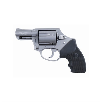 Charter Arms Undercover Dao 2in 38 Special Stainless 5rd