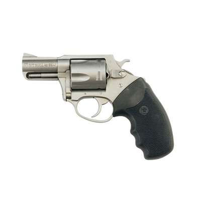 Charter Arms Pitbull 2.3in 40 S&W Stainless 5rd