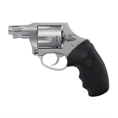 Charter Arms Boomer 2in 44 Special Stainless 5rd