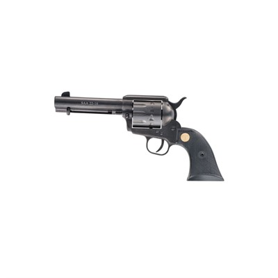 Chiappa Firearms 1873-22 4.75in 22 Lr Blue 10+1rd