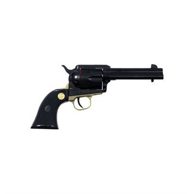 Chiappa Firearms 1873-22 4.75in 22 Lr | 22 Wmr Black 6rd