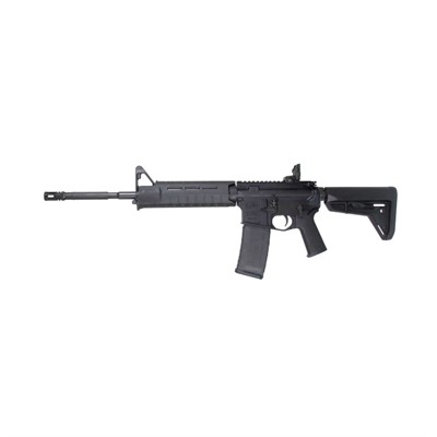 Colt M4 Carbine Mps 16.1in 5.56x45mm Nato Matte Black 30+1rd