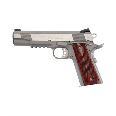 Image of Colt Xse Government 5in 45 Acp Stainless 8+1rd