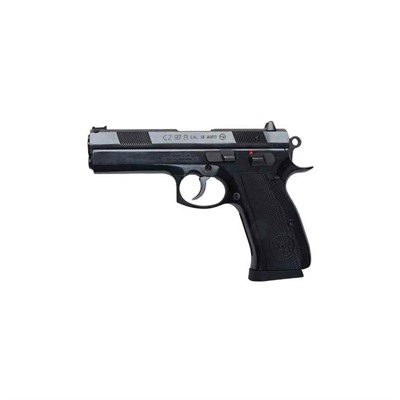 Cz Usa Cz 97 B 4.53in 45 Acp Black Polycoat 10+1rd