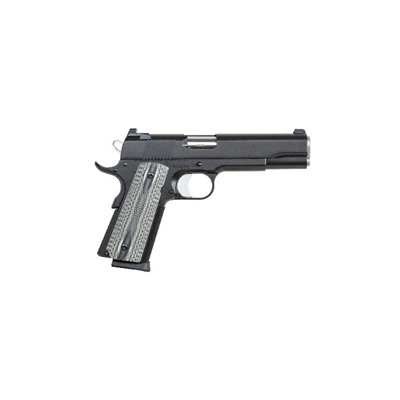 Cz Usa Valor 5in 9mm Matte Black 10+1rd