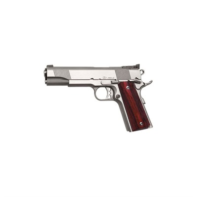 Cz Usa Dan Wesson Pointman 7 5in 45 Acp Stainless 7+1rd