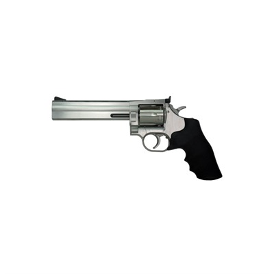Dan Wesson 715 6IN 357 Magnum | 38 Special Stainless 6RD