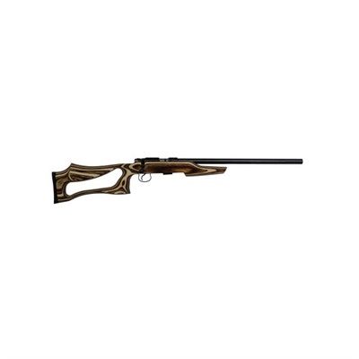 Cz Usa 455 Varmint Evolution 24in 22 Lr Blue 5+1rd