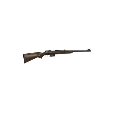 527 Youth Carbine 18.5in 223 Remington Blue 5+1rd.