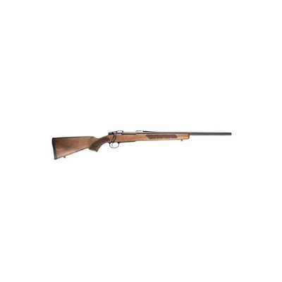Cz Usa 557 Sporter 20.5in 30-06 Springfield Blue Walnut  4+1rd