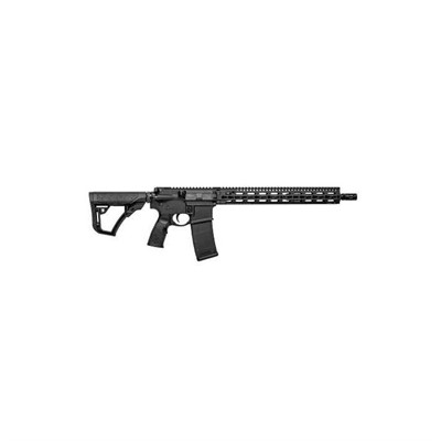 Daniel Defense, Inc. Ddm4 V11 Lightweight 16in 5.56x45mm Nato Matte Black 30+1rd