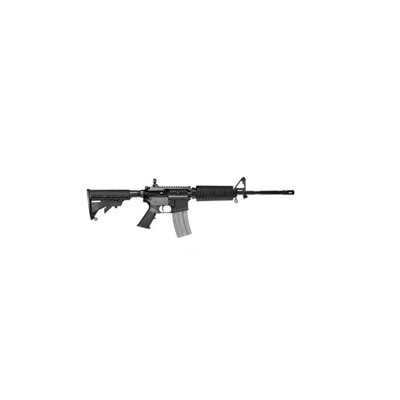 Del-Ton Echo 316m 16in 5.56x45mm Nato Matte Black 30+1rd