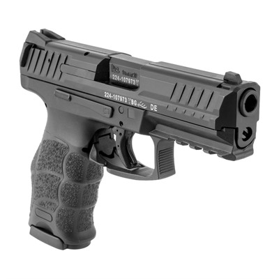 Heckler & Koch - VP9 4.1in 9mm Black