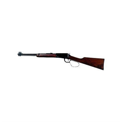 Henry Repeating Arms Carbine Model Lever Action 16.125in 22 Lr Blue 12+1rd - Carbine Model Lever Action 16.125in 22 Lr Blue 12+1