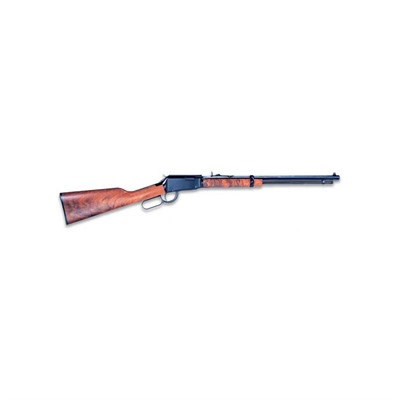 Henry Repeating Arms Octagon Lever 20in 22 Lr Blue 15 1rd Octagon Lever 20in 22 Lr Blue 15 USA & Canada