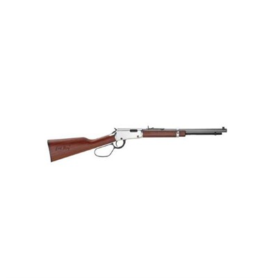 Henry Repeating Arms Evil Roy Frontier Carbine 16.5in 22 Lr Blue 15 1rd Evil Roy Frontier Carbine 16.5in 22 Lr Blue 15 USA & Canada