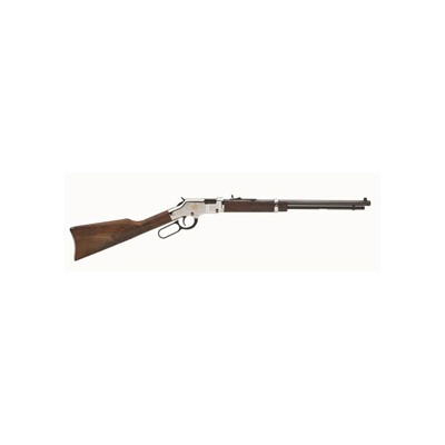 Henry Repeating Arms American Beauty 20in 22 Lr Blue 16 1rd American Beauty 20in 22 Lr Blue 16