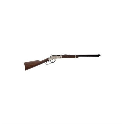 Henry Repeating Arms The Silver Eagle 20in Octagon 22lr 16 1rd USA & Canada
