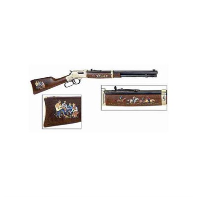 Henry Repeating Arms Cowboy Ii Edition 20in 45 Colt Blue 10 1rd Cowboy Ii Edition 20in 45 Colt Blue 10 1 USA & Canada